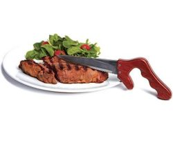 steak saw knives