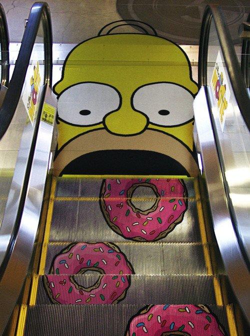 street-ads-simpsons