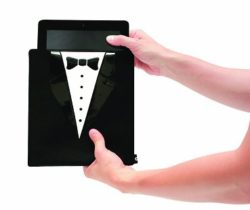 suit tablet cover