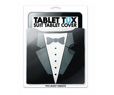 suit tablet cover pack