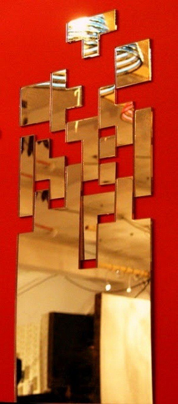 tetris mirrors