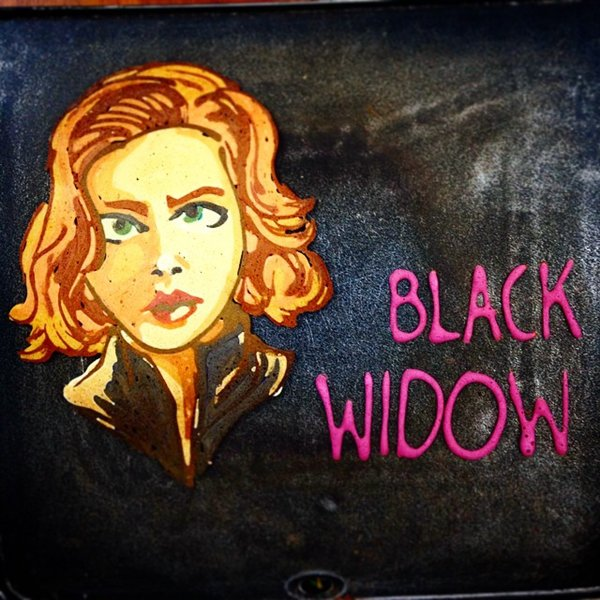 the-pancake-black-widow