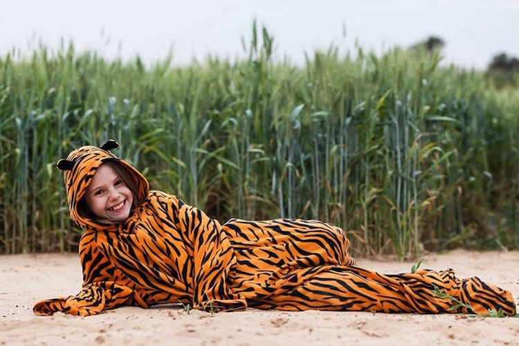 tiger-suit-child