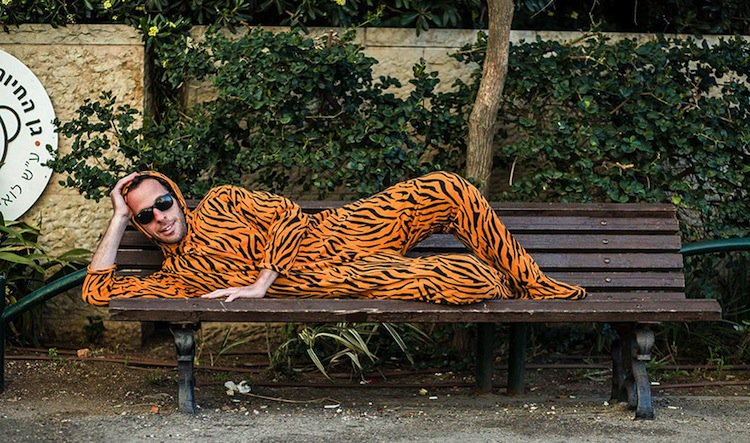 tiger-suit-homeless