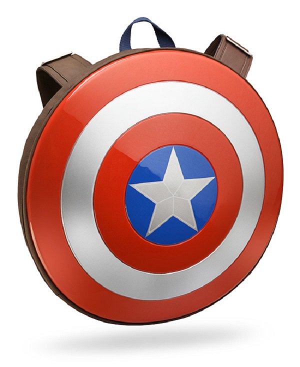 top-captain-america-shield-backpack
