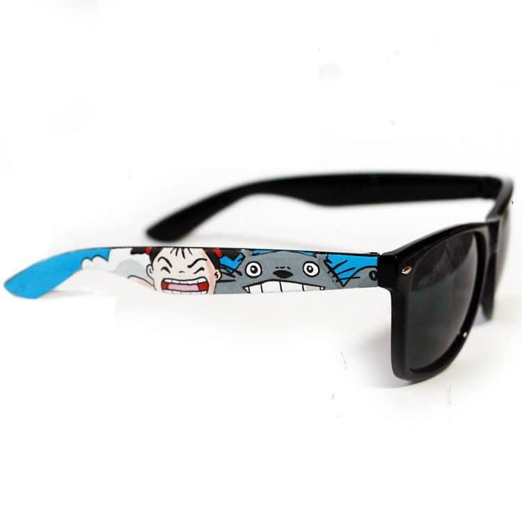 totoro glasses