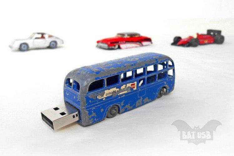 toy bus usb