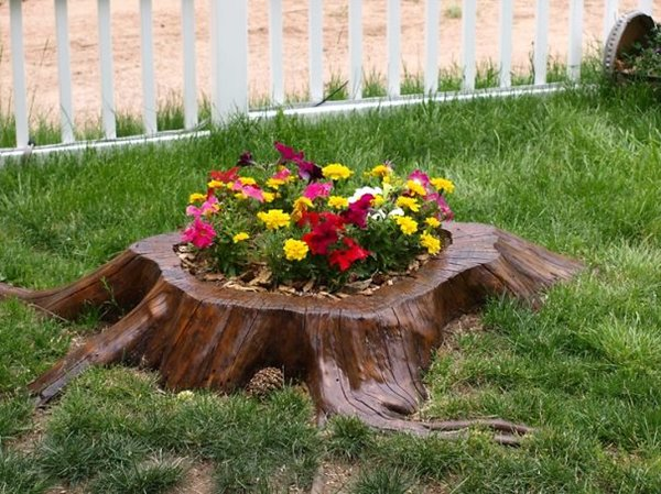 tree-stump-planter-pansies