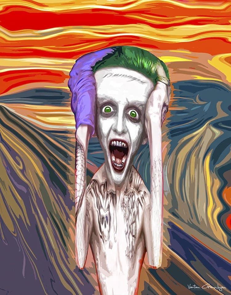 vartan-scream