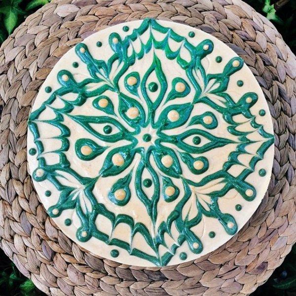 vegan-mandala-dessert-green