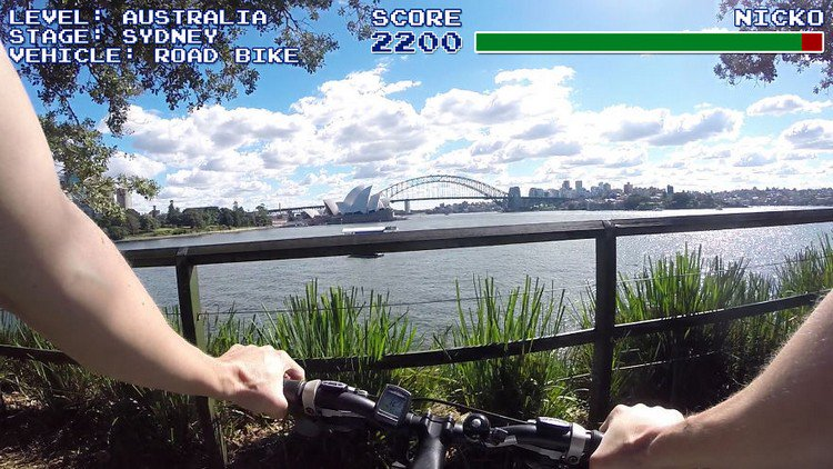 video game sydney