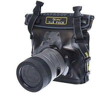 waterproof camera case slr pack