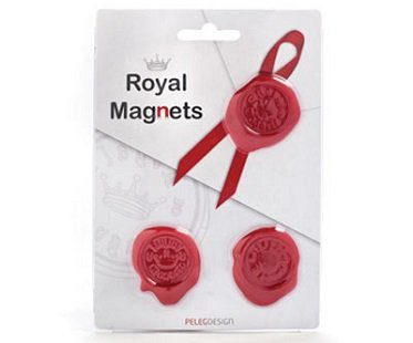 wax seal magnets pack