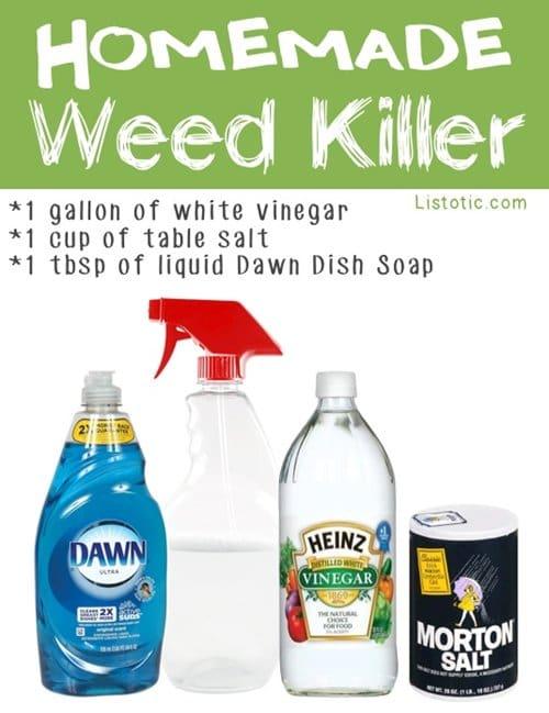 weed-killer