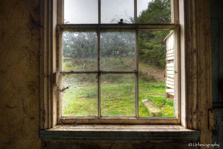 window-broken