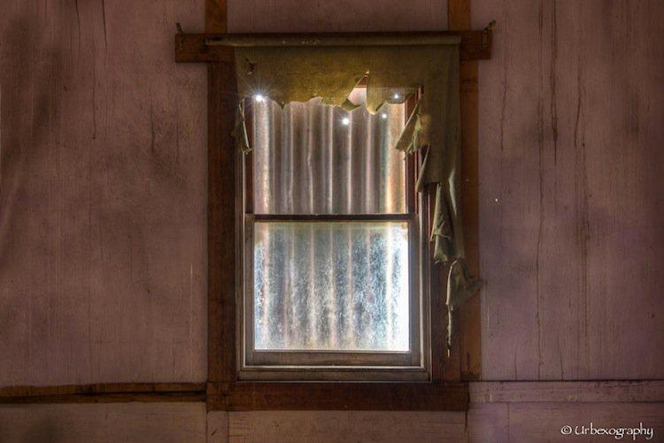 window-old