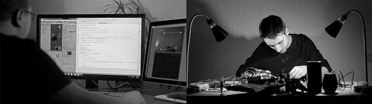 workers computer