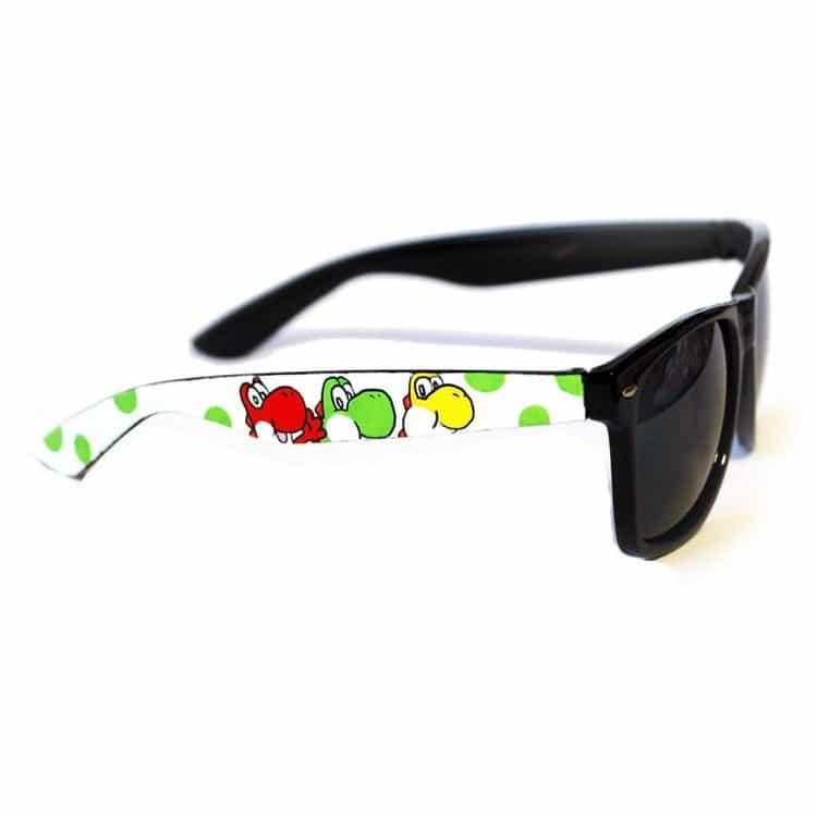 yoshi glasses