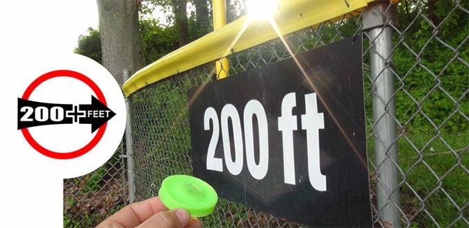 200 Ft