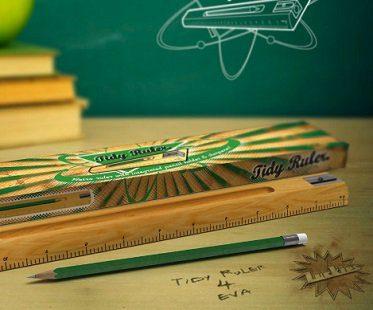 3-in-1 ruler