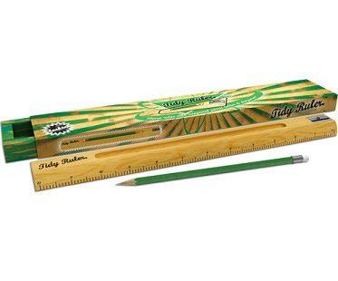 3-in-1 ruler box