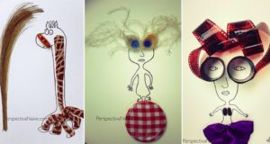 Artist Brings Everyday Objects To Life