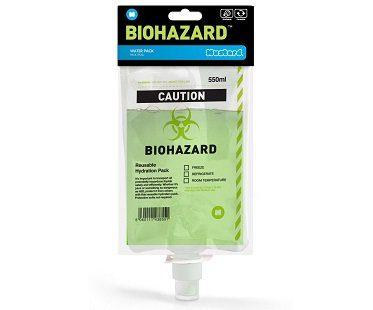 Biohazard Drink Pouch