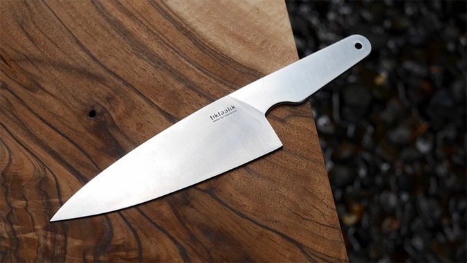 The Field Knife Set Brings Professional Quality Designed