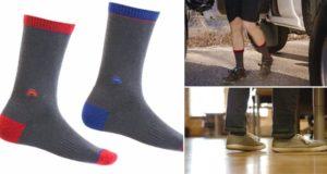 Crabby Socks