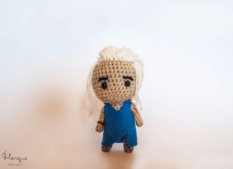 Cute-Crochet-Game-of-Thrones-Characters-by-Merique-Crochet-danaerys-targaryen