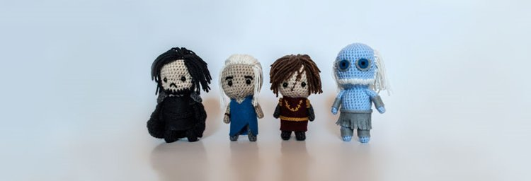 Cute-Crochet-Game-of-Thrones-Characters-by-Merique-Crochet-top