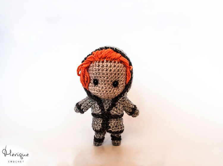 Cute-Crochet-Game-of-Thrones-Characters-by-Merique-Crochet-ygritte