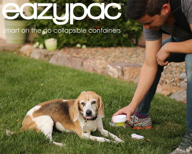 Eazypac Containers