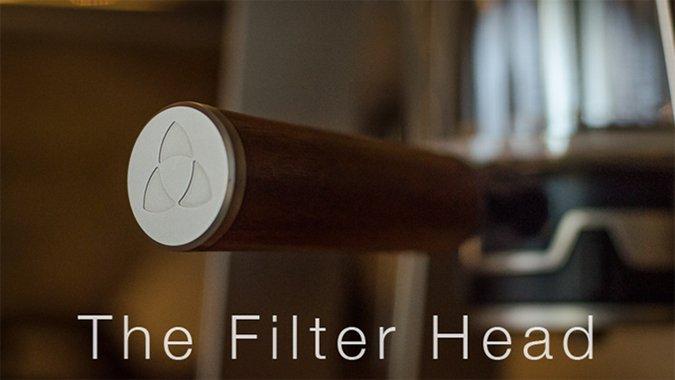 Filter Head