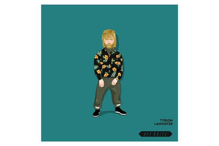 GoT-streetwear-illustration-tyrion-lannister