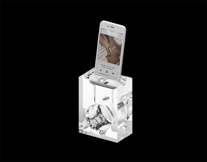 Iphone 6 Amp