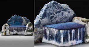 Moutain Design Couches