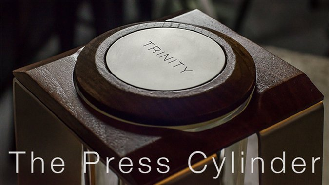 Press Cylinder