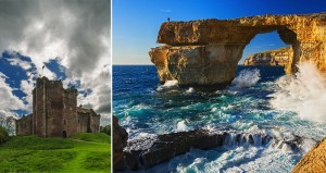 Real Locations From Game Of Thrones
