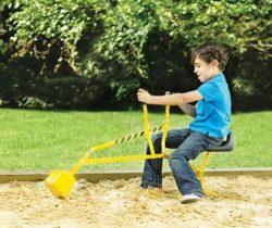 Sandpit Digger