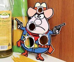 Sheriff Spaghetti Measurer