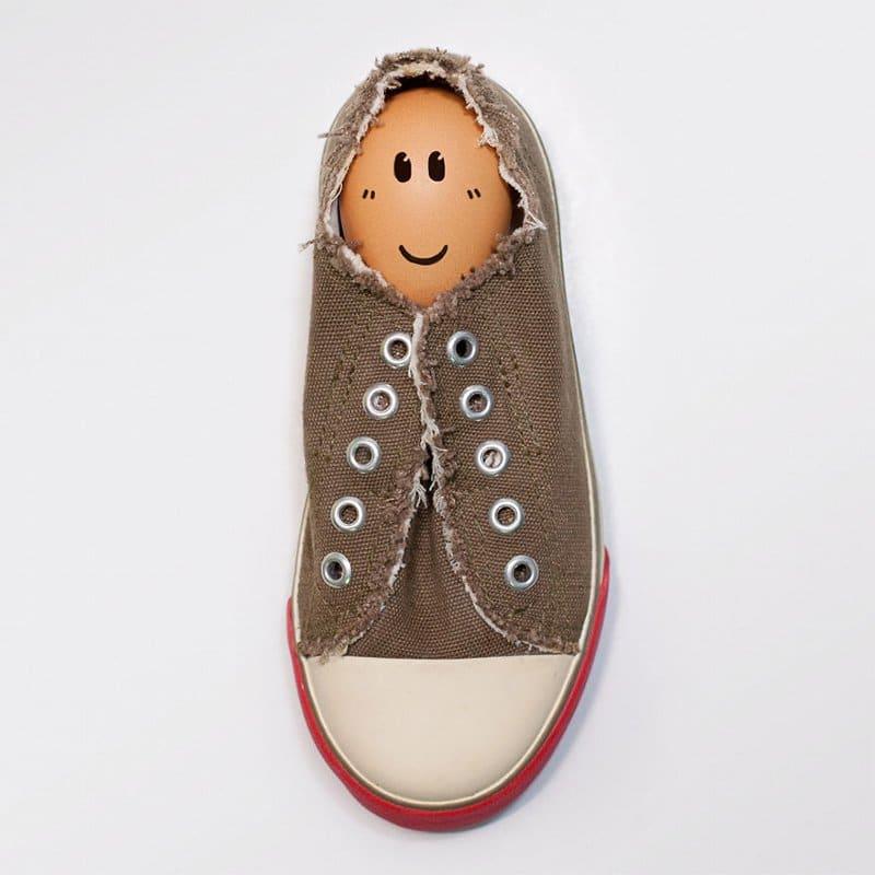 Shoe Creations