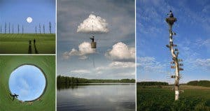 Surreal Photo Manipulations