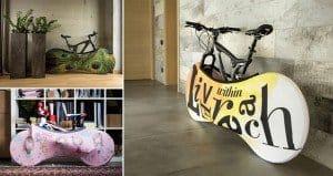 The Velo Bike Sock