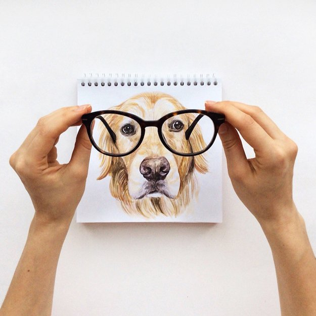 Valerie-Susik-dog-portraits-glasses