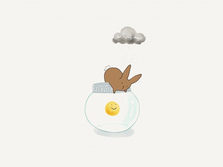little bunny big world - photo #12