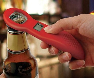 beer tracker bottle opener