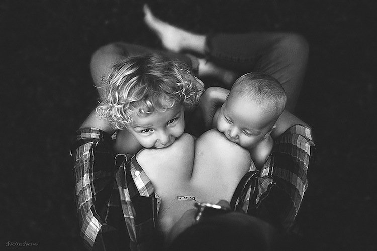 breast-feed