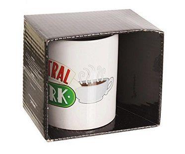 central perk coffee mug box