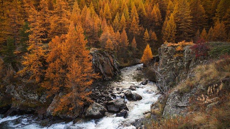 claree-river